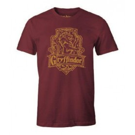 Harry Potter T-Shirt Gryffindor School