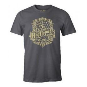 Harry Potter T-Shirt Hufflepuff School