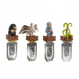 Les Animaux fantastiques pack 4 marque-pages Beasts