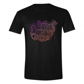 Rick & Morty T-Shirt Wubba Lubba