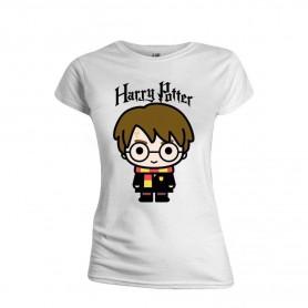 Harry Potter T-Shirt femme Chibi Harry