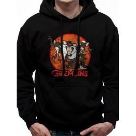 Gremlins sweater à capuche Retro Group