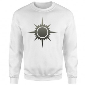 Magic the Gathering sweater Orzhov Symbol