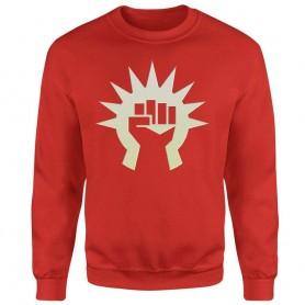 Magic the Gathering sweater Boros Symbol