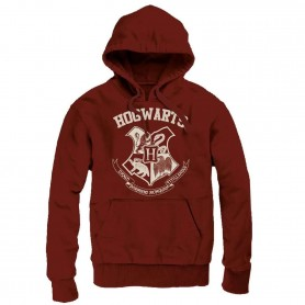 SWEAT HARRY POTTER - HOGWARTS