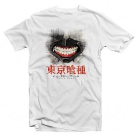 Tokyo Ghoul T-Shirt Gantai