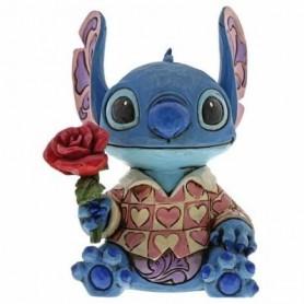 Disney - Figurine Stitch Clueless casanova