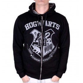 "Sweat Capuche - Harry Potter ""Hogwarts"""