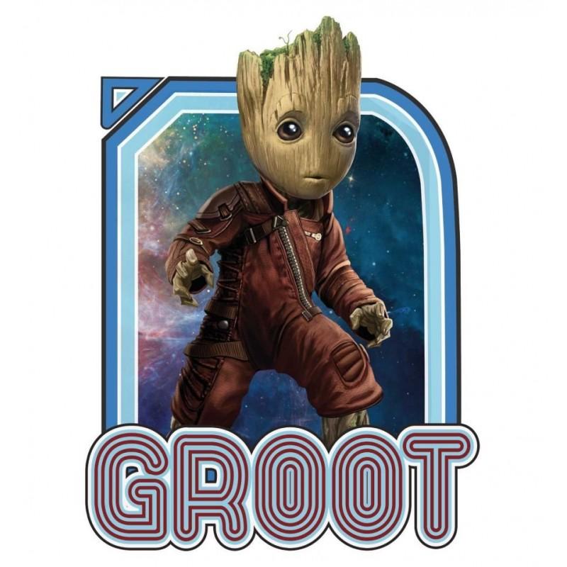 """T-Shirt Unisex - Les Gardiens de la Galaxie Vol. 2 """"Groot"""""""