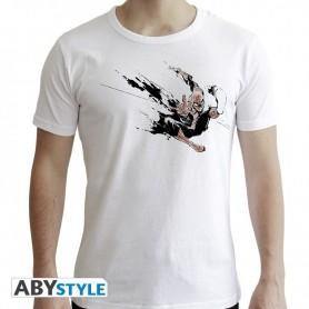 """T-Shirt Unisex - Marvel """"Spider-Man Ink"""""""