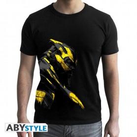 """T-Shirt Unisex - Marvel """"Thanos Or"""""""