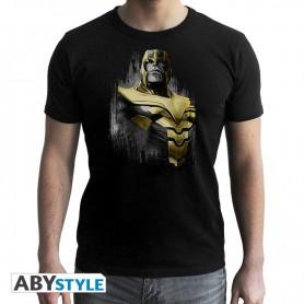 "T-Shirt Unisex - Marvel ""Thanos Titan"""