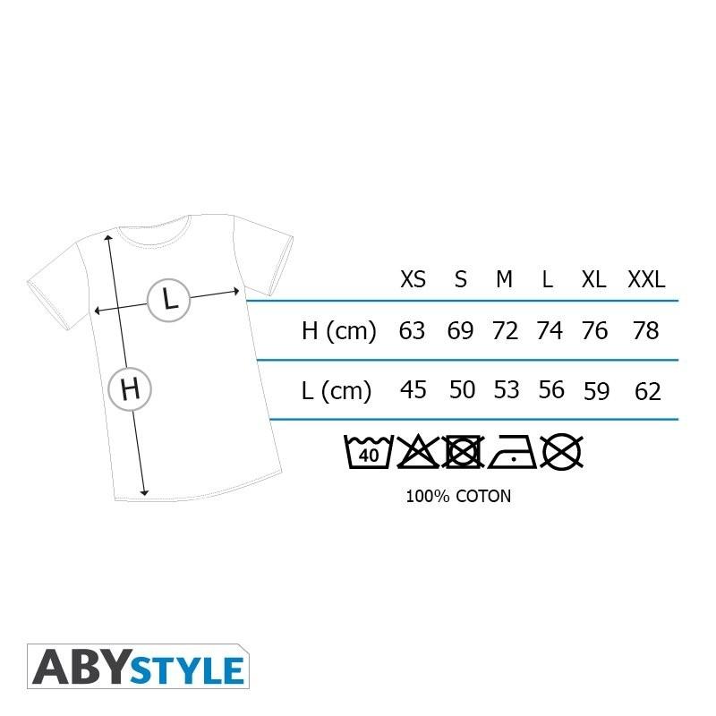"T-Shirt Unisex - Saint Seiya ""Shaka de la Vierge"""