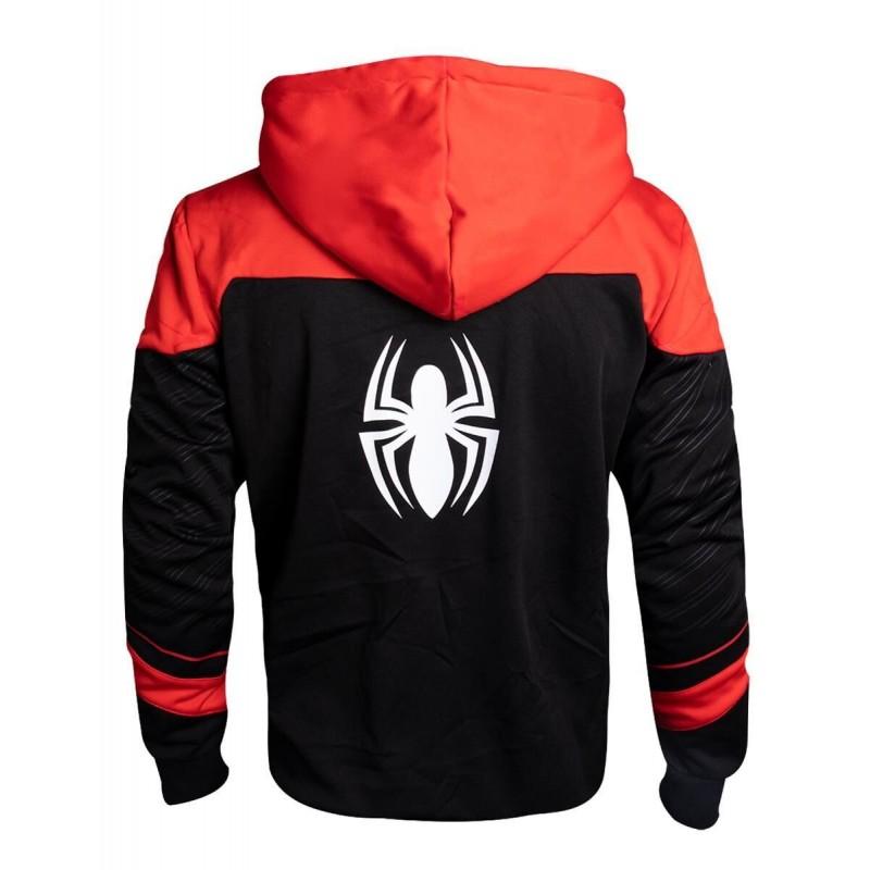 "Sweat Sport - Spiderman ""Red&Black"""