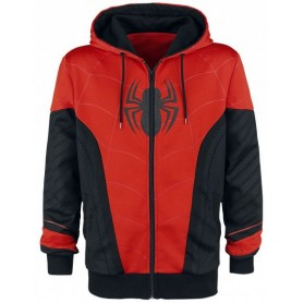 "Sweat Sport - Spiderman ""Red&Black"""