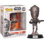 "Star Wars : The Mandalorian - Funko POP! - 328 ""IG-11"""