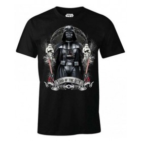 "Star Wars - T-Shirt Unisex - ""Lord of the Sith"""