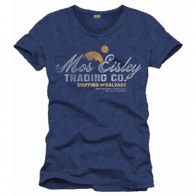 "Star Wars - T-Shirt Unisex - ""Mos Eisley Trading"""