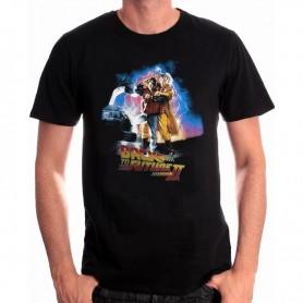 Retour vers le futur 2 - Tshirt
