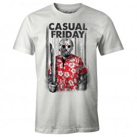 Vendredi 13 - Tshirt Casual Friday