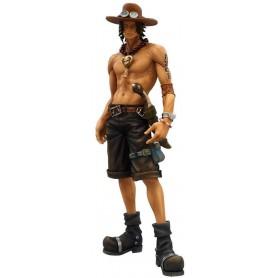 "One Piece - Figurine PVC - Master Stars Piece Supreme - ""Portgas D. Ace"" (35 cm)"