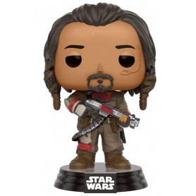 "Star Wars Rogue One POP! - 141 ""Baze Malbus"""
