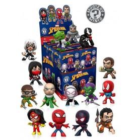 Marvel Comics présentoir mystery figurines 5 cm Classic Spider-Man (12) (cg)
