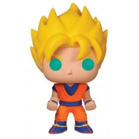 Dragonball Z POP! Vinyl figurine Super Saiyan Goku 10 cm