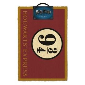 Harry Potter paillasson Hogwarts Express 40 x 60 cm