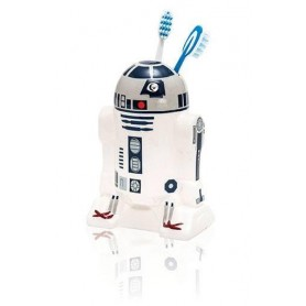 Star Wars Episode VII Porte brosse à dents R2-D2