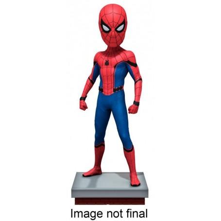 Spider-Man Homecoming Head Knocker Spider-Man 20 cm
