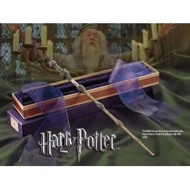 Harry Potter réplique baguette de Dumbledore