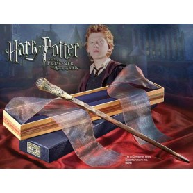 Harry Potter réplique baguette de Ron Weasley