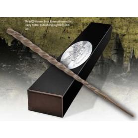 Harry Potter réplique baguette de Xenophilius Lovegood (édition personnage)