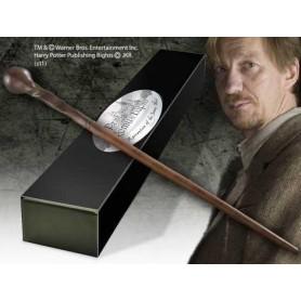 Harry Potter réplique baguette du Professeur Remus Lupin (édition personnage)