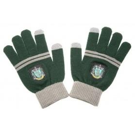 Harry Potter gants E-Touch Slytherin
