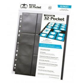 Ultimate Guard 32 pochettes