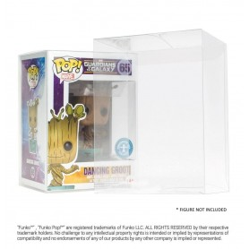 Ultimate Guard Protective Case - boîte de protection pour figurines Funko POP!
