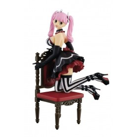 One Piece figurine Glitter & Glamours Perona Version B 15 cm