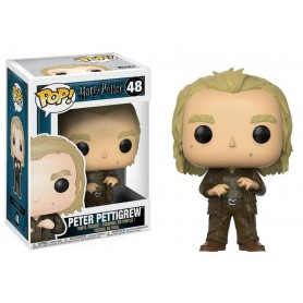 Harry Potter POP! 48 Movies Vinyl figurine Peter Pettigrew 9 cm