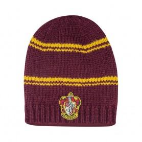 Harry Potter bonnet Slouchy Gryffindor