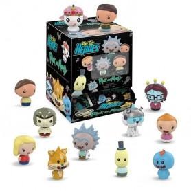 Rick et Morty - Pint Size Heroes figurine 6 cm