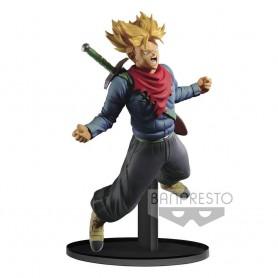 Dragonball Z figurine BWFC Vol. 6 Trunks by Salvador Gomes 18 cm