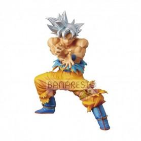 "Dragon Ball Super - Figurine PVC - DXF The Super Warriors - ""Ultra Instinct Goku"""