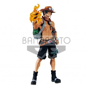 One Piece figurine Big Size Portgas D. Ace 30 cm