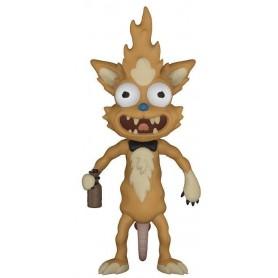 Rick & Morty figurine Squanchy 13 cm
