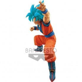 Dragon Ball Super - figurine Big Size SSGSS Goku 24 cm