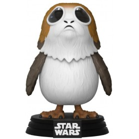 Star Wars Episode VIII Figurine POP! Vinyl Sad Porg 9 cm