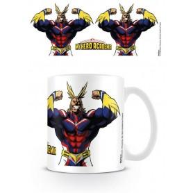 My Hero Academia mug All Might Flex