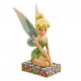Disney - figurine Tinker Bell / Fée Clochette 11 cm